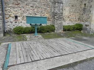 Fromentières, bascule (1)