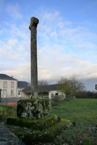 Montourtier, école communale