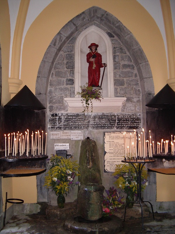 St Céneré