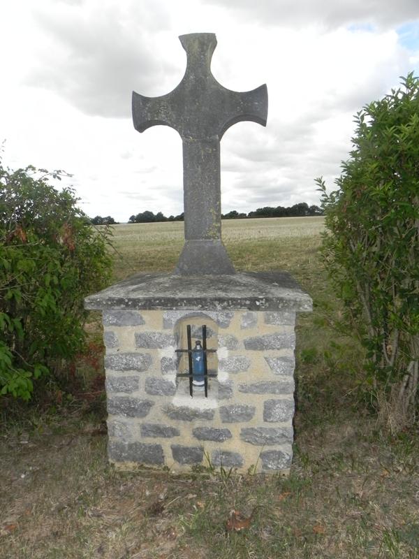 La Guérinière, Crx