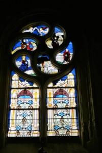 3-vue intérieure -vitrail 16ème (9)