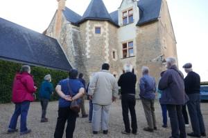St Brice-le Pressoir -le groupe (2)