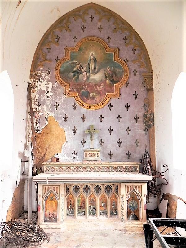 Chapelle Gaullier